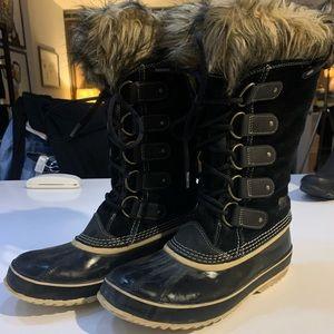 Women's Sorel Winter Boot Size 11